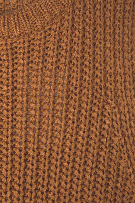 Sweater 1338 Camel 16