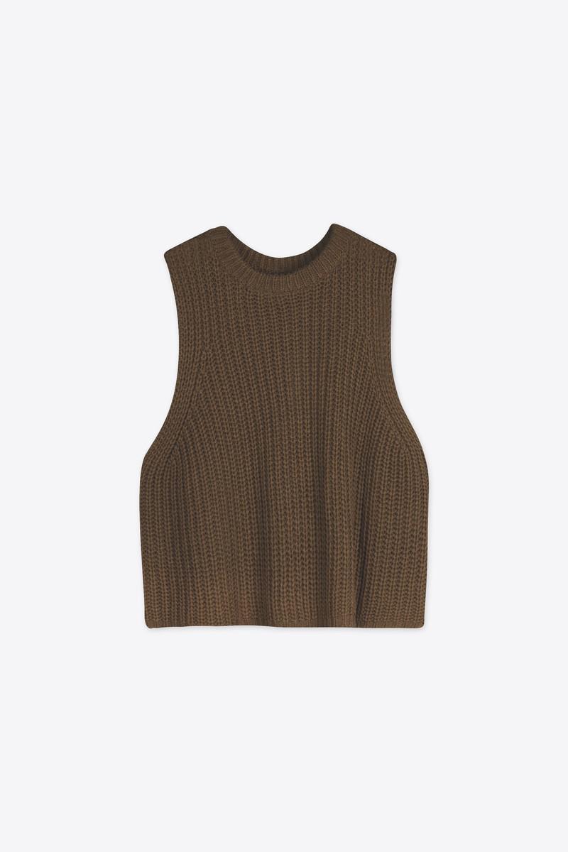 Sweater 1338 Olive 17