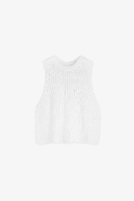 Sweater 1338 White 13