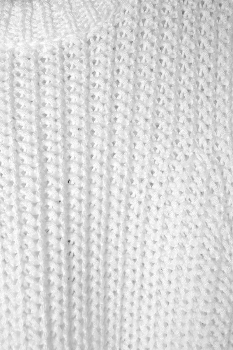 Sweater 1338 White 14