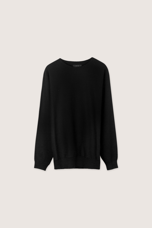 Sweater 1430 Black 2