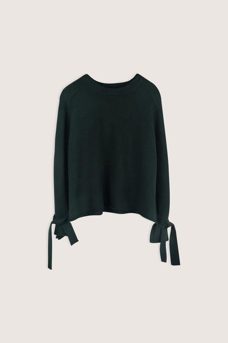 Sweater 1545 Green 11