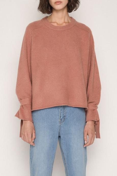 Sweater 1545 Pink 2