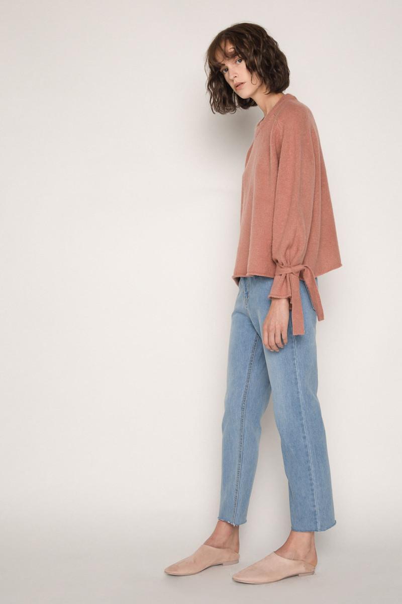 Sweater 1545 Pink 3