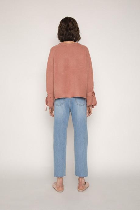Sweater 1545 Pink 4