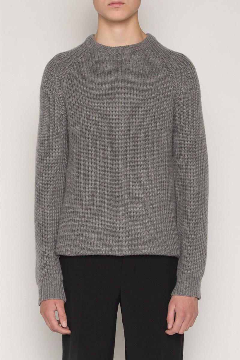 Sweater 1605 Gray 2