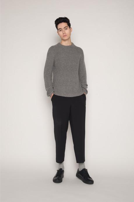 Sweater 1605 Gray 3