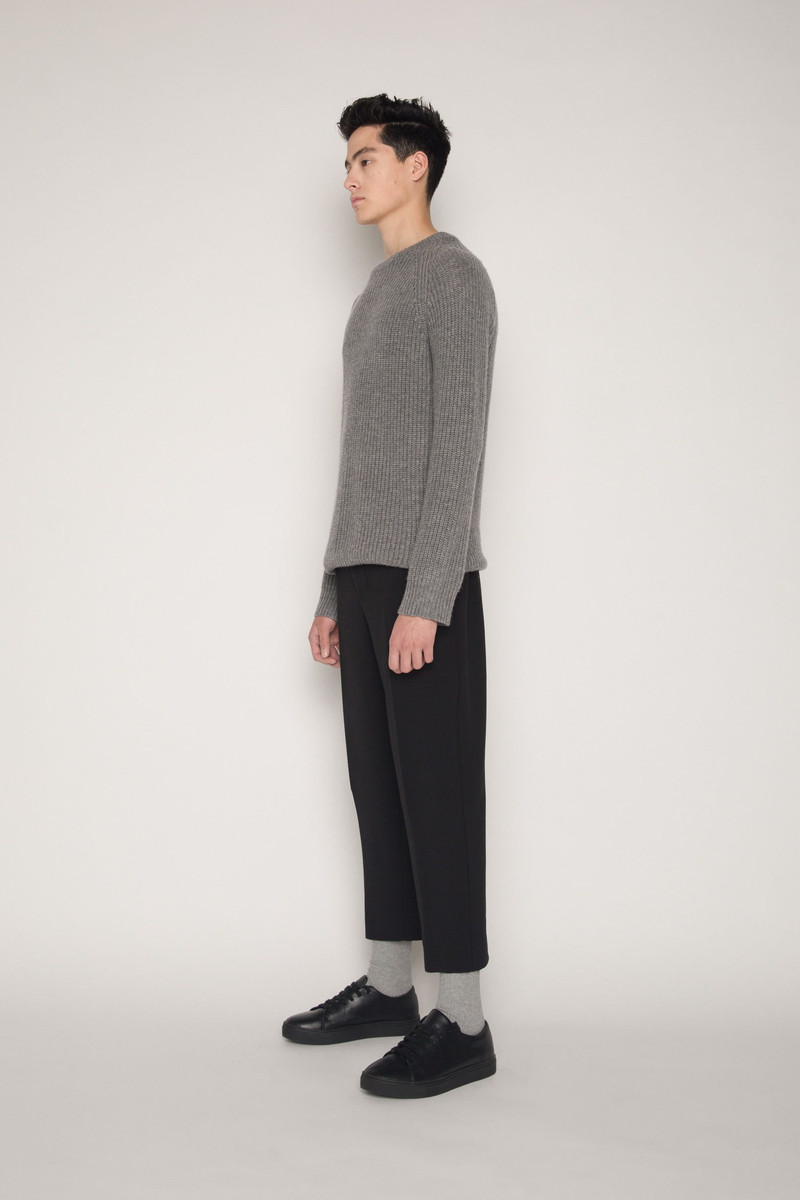 Sweater 1605 Gray 5