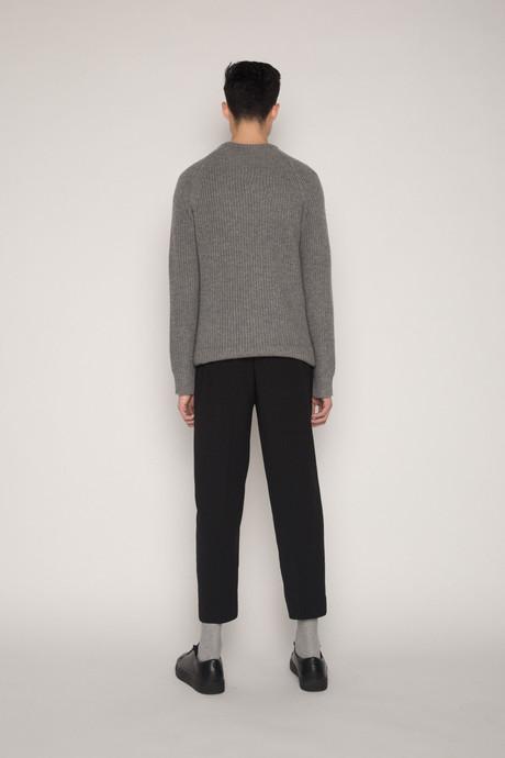 Sweater 1605 Gray 6