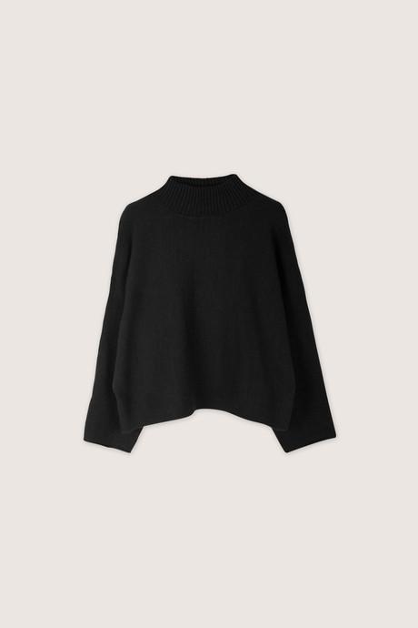 Sweater 1741 Black 7