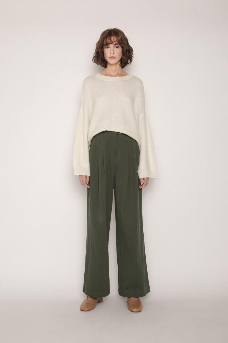 Sweater 1746 Cream 1