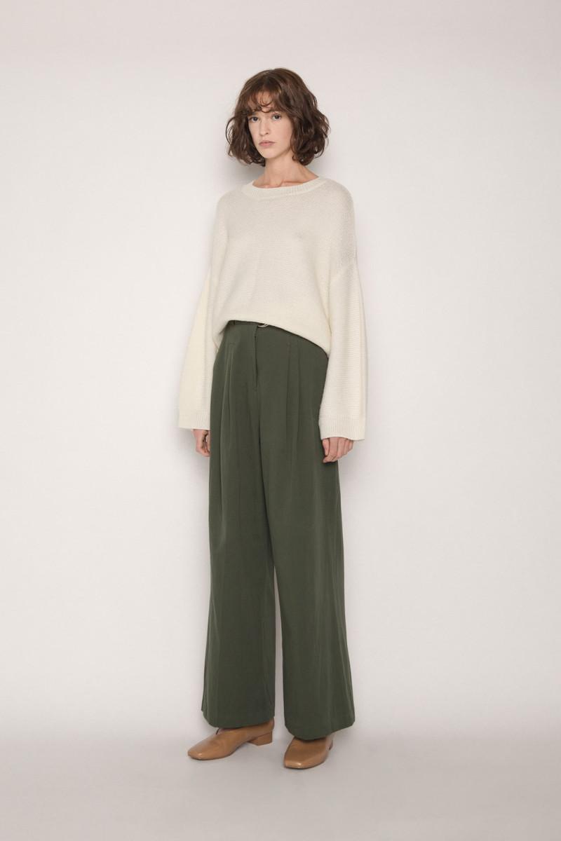 Sweater 1746 Cream 3