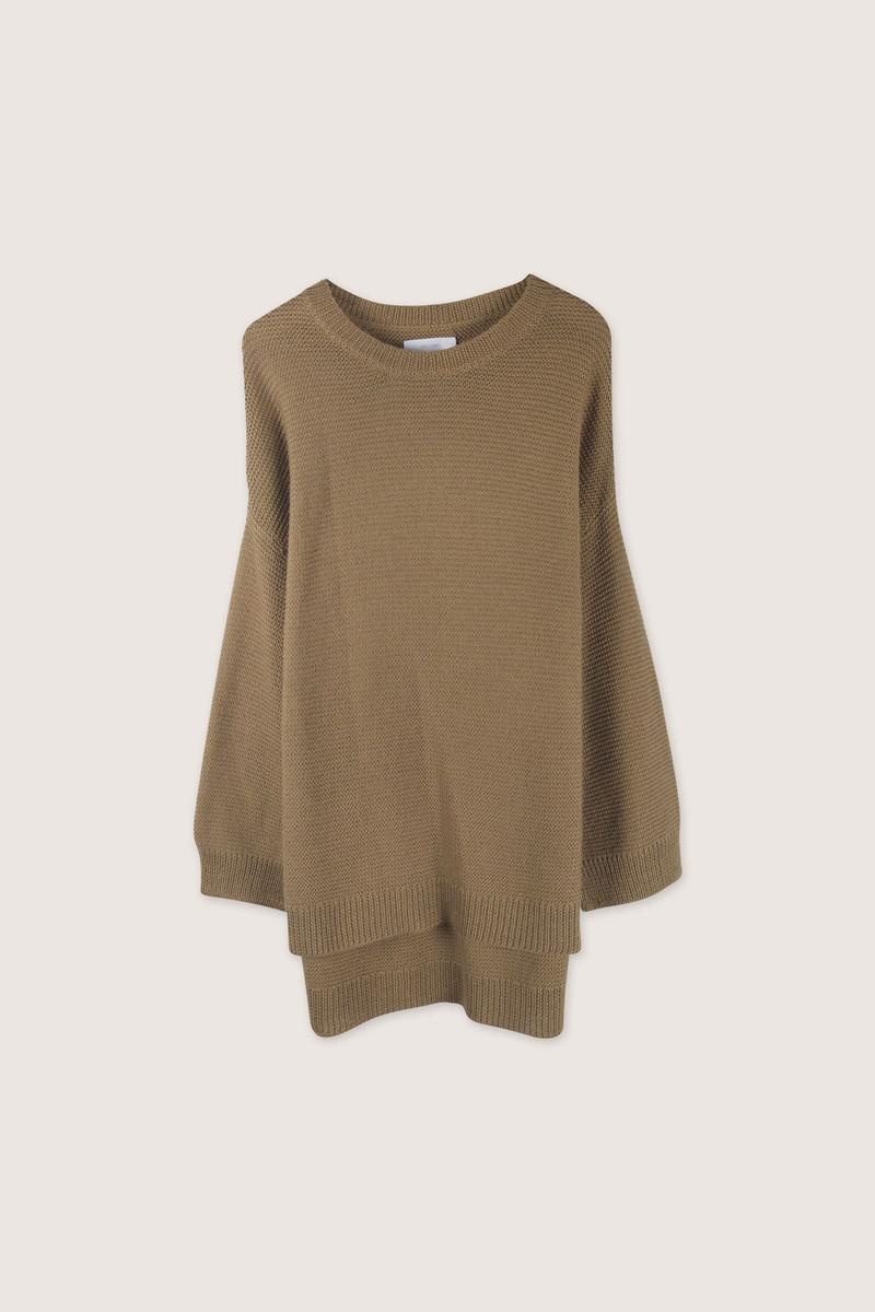 Sweater 1746 Mustard 7