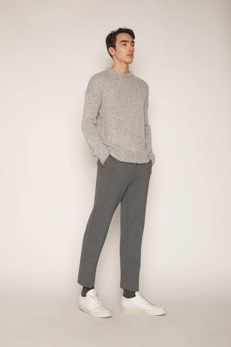 Sweater 1770 Gray 3