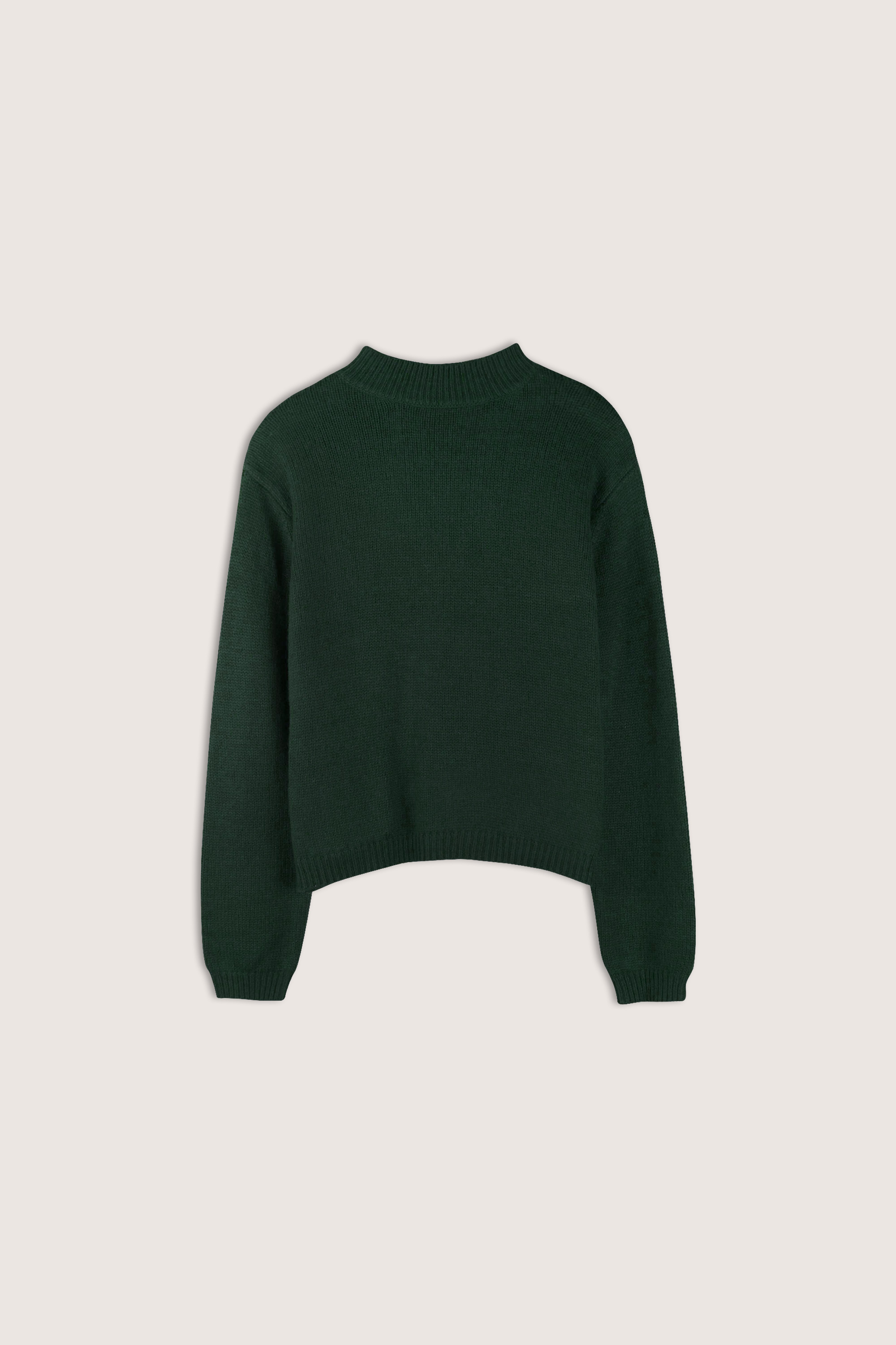 Sweater 1783 Green 7