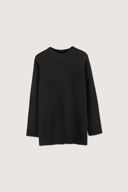 Sweater 1826 Black 11