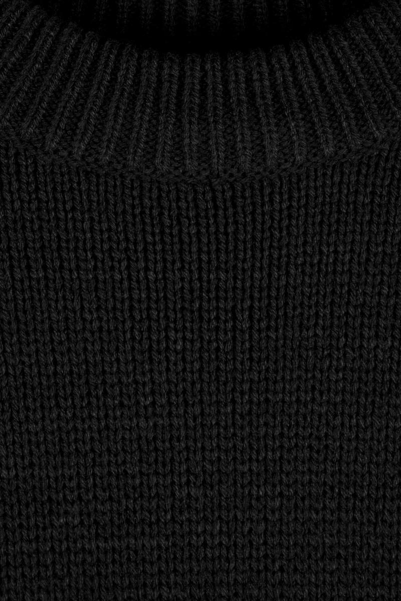 Sweater 1826 Black 12