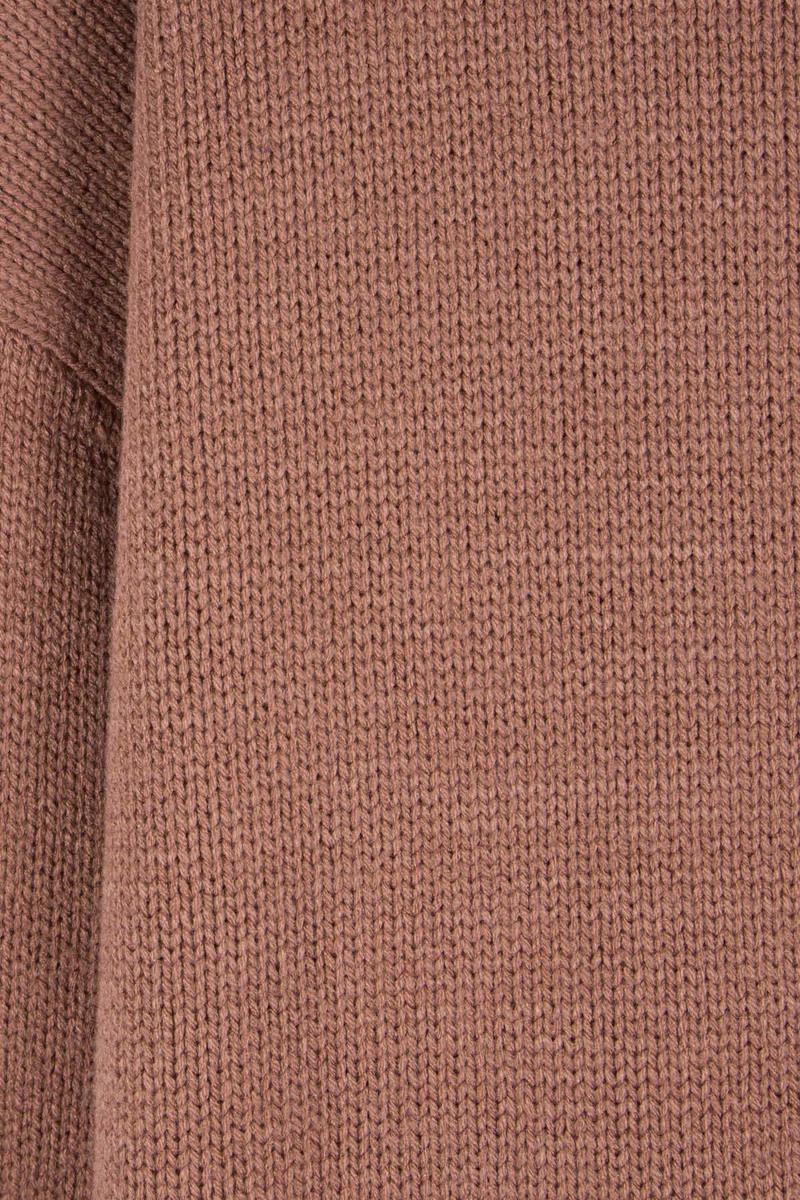 Sweater 1826 Brown 14