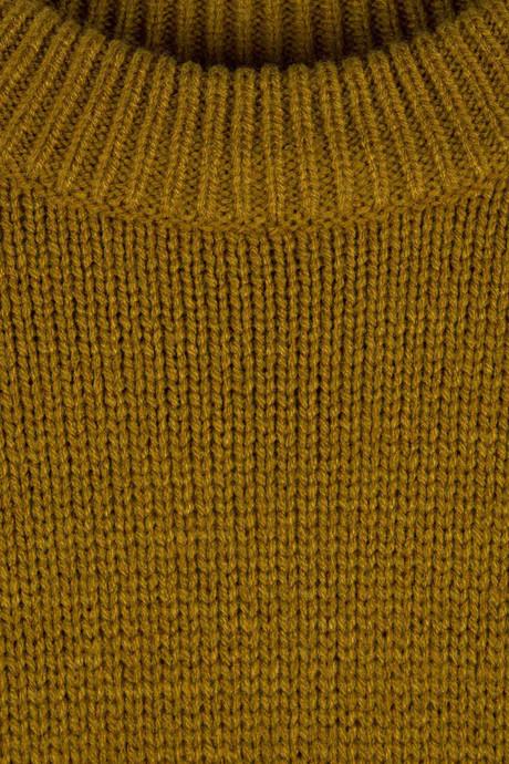 Sweater 1826 Mustard 8