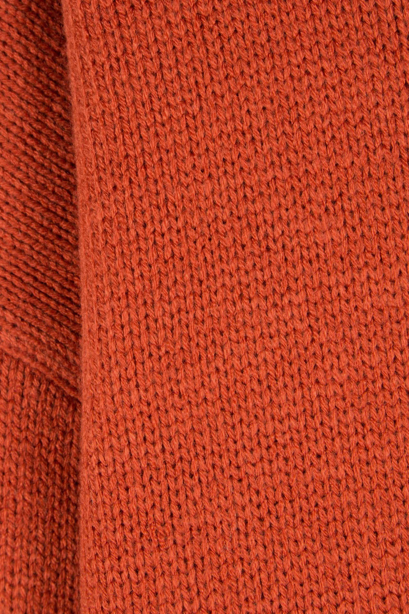 Sweater 1826 Orange 10