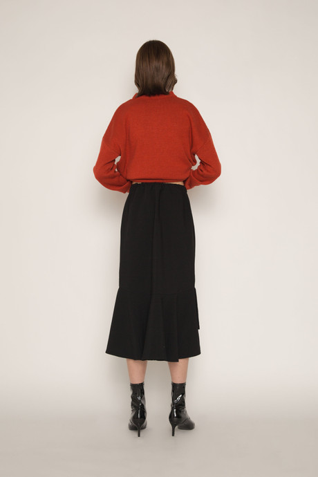 Sweater 1826 Orange 4