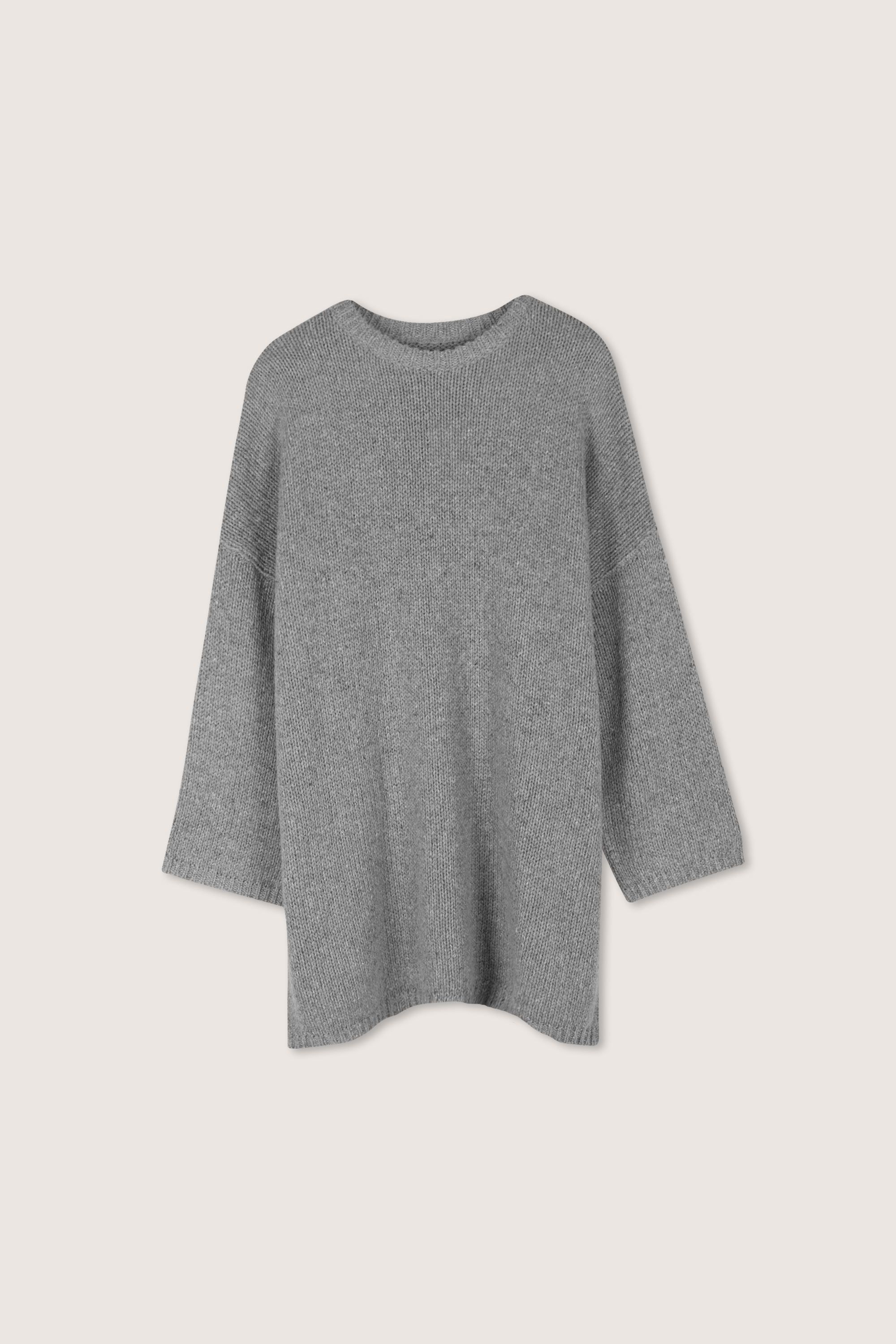Sweater 2033 Gray 7