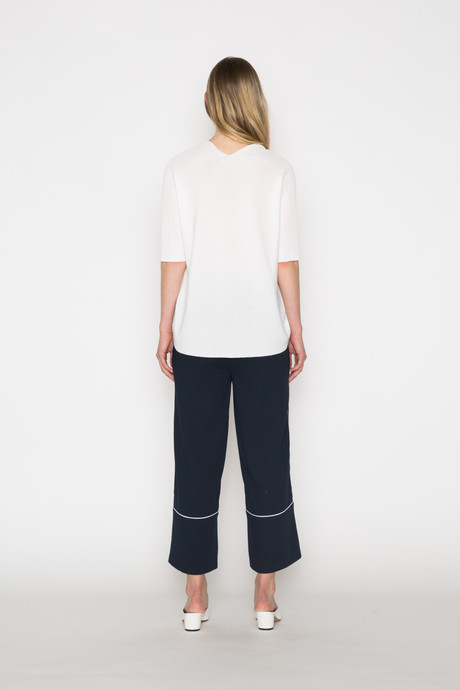 Sweater 2111 White 4