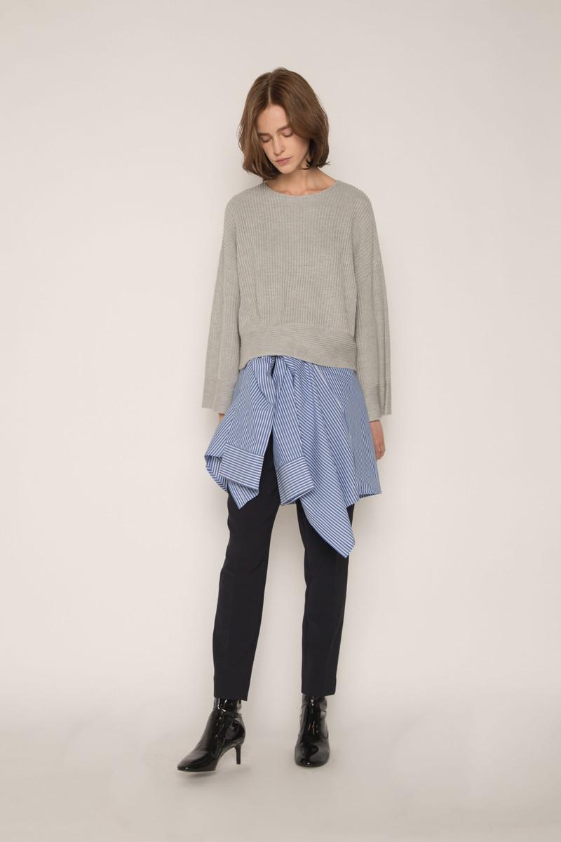 Sweater 2286 Gray 2