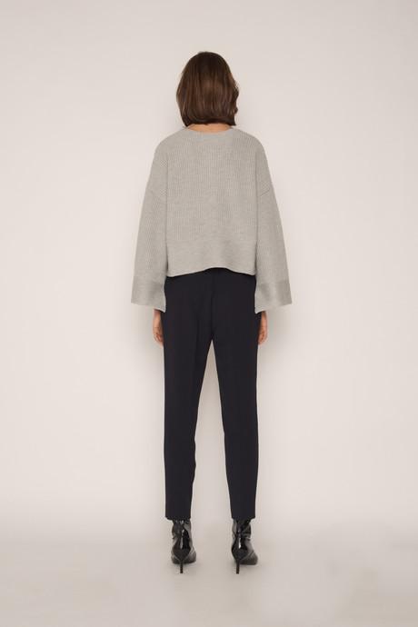 Sweater 2286 Gray 4