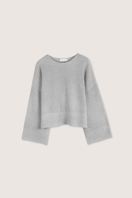 Sweater 2286 Gray 5