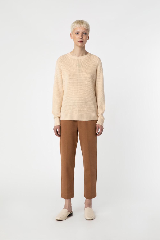 Sweater 24272019 Cream 11