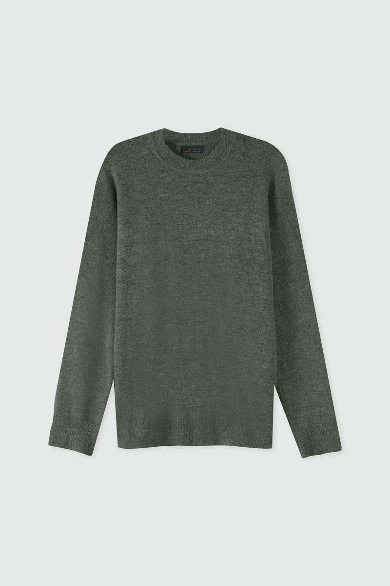 Sweater 2482 Green 11