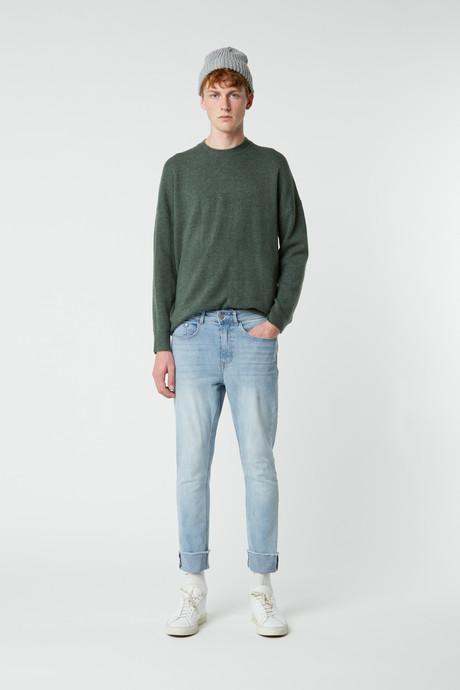 Sweater 2482 Green 7