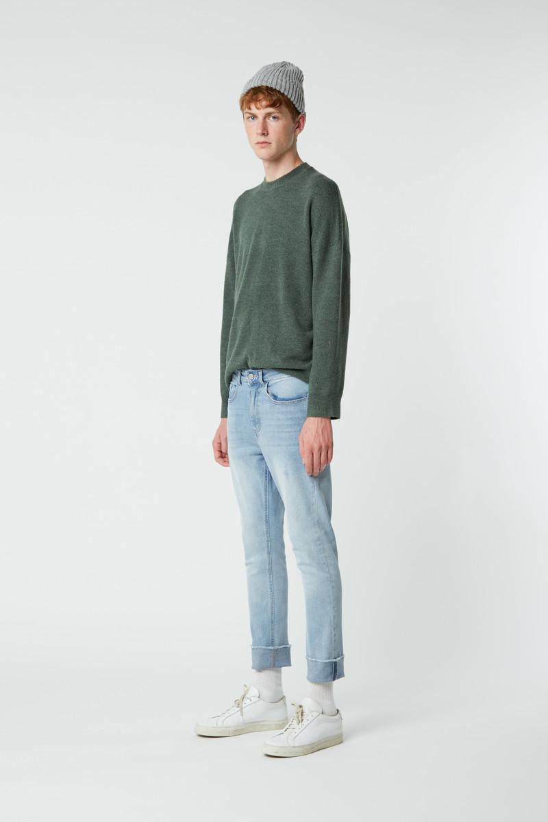 Sweater 2482 Green 8