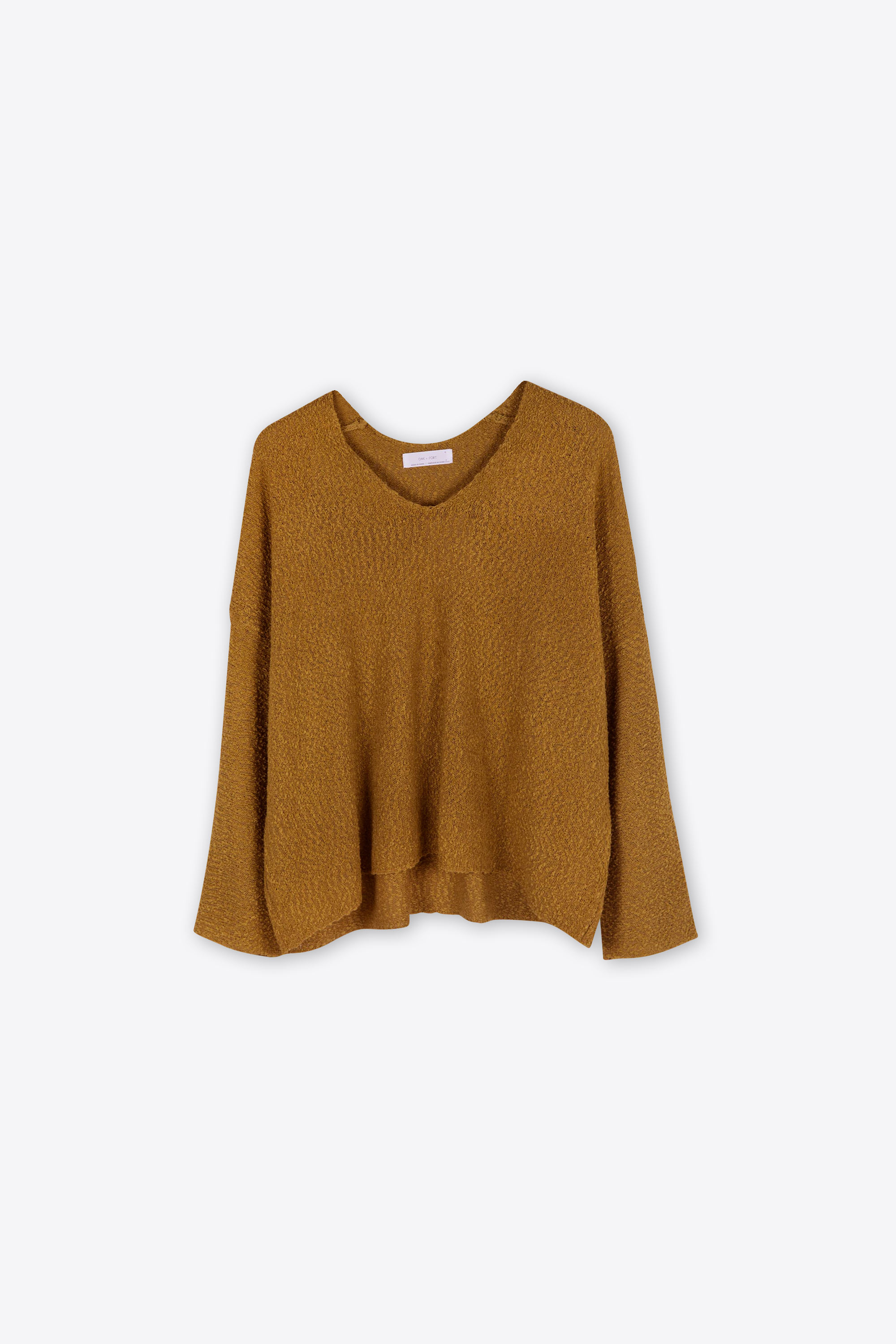 Sweater 2486 Camel 7