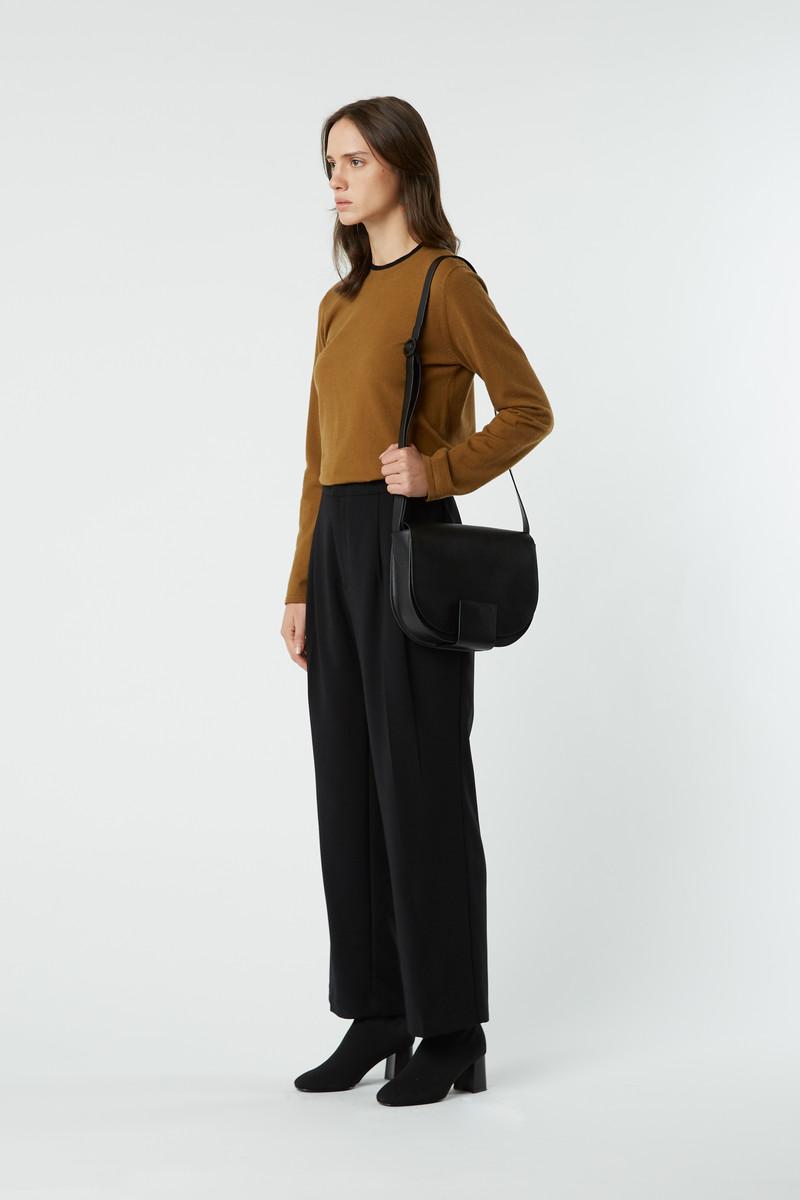 Sweater 2525 Brown 5