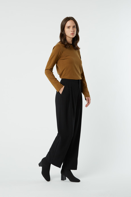 Sweater 2525 Brown 6