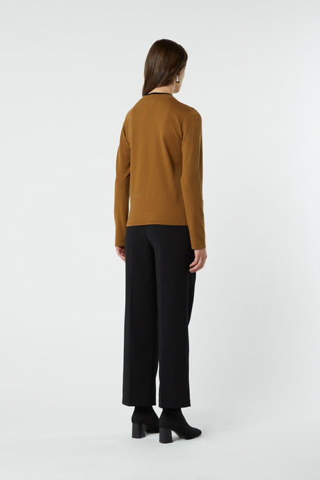 Sweater 2525 Brown 7