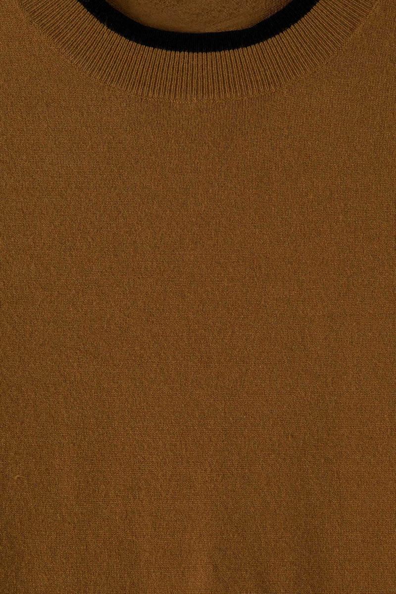Sweater 2525 Brown 9