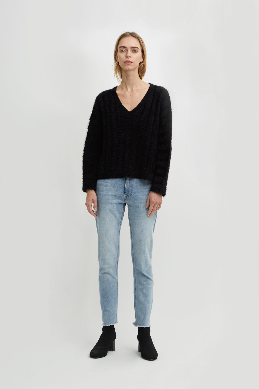 Sweater 2529 Black 4