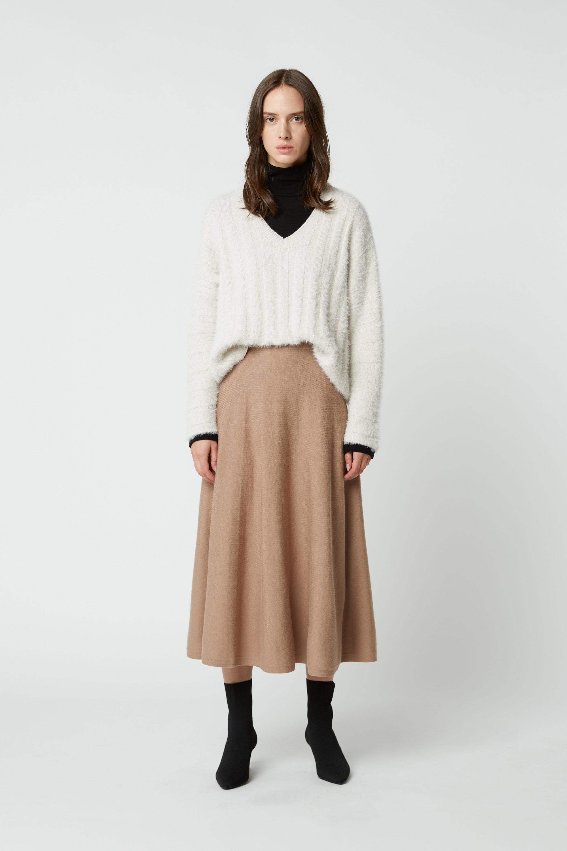 Sweater 2529 Cream 1
