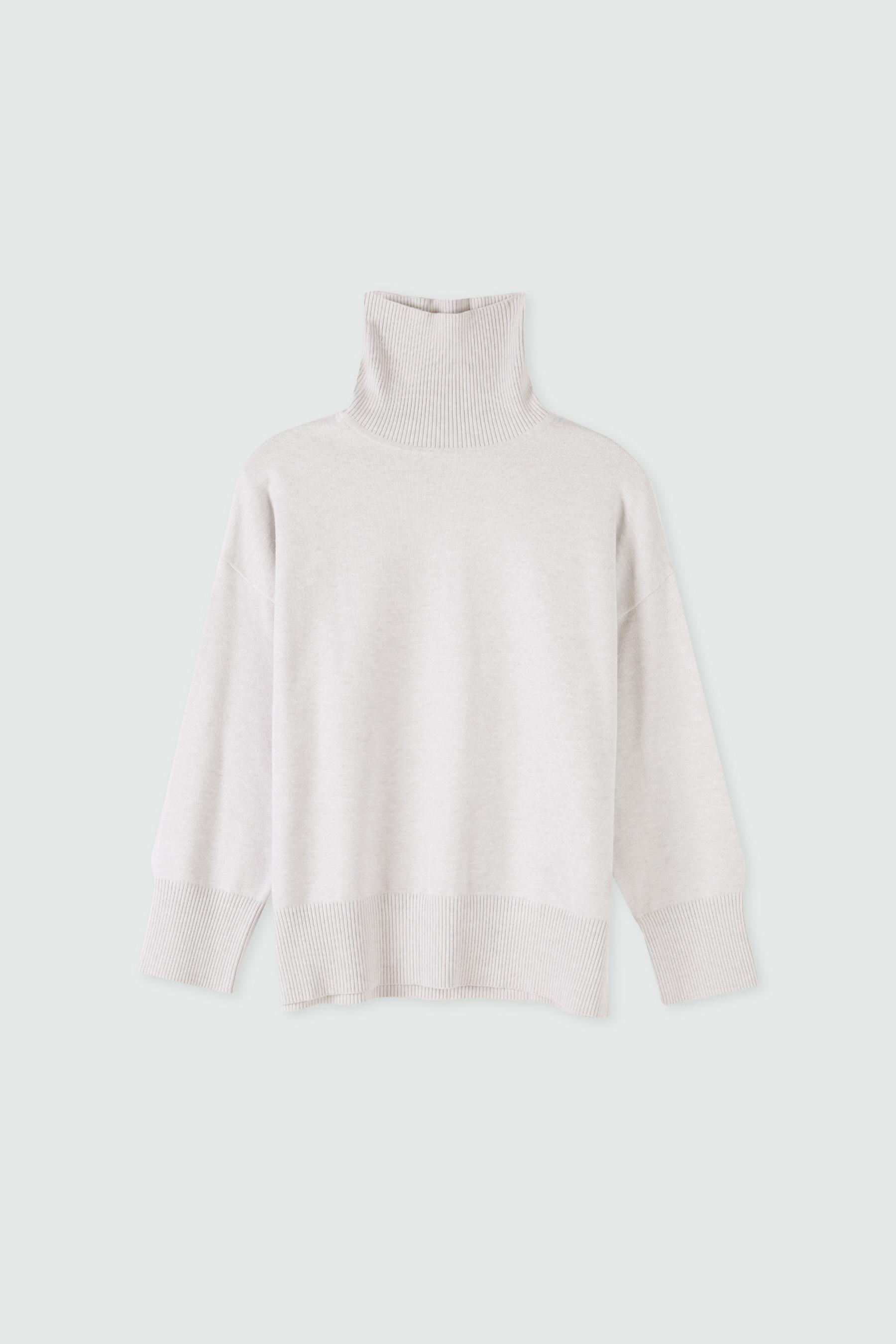 Sweater 2610 Beige 18