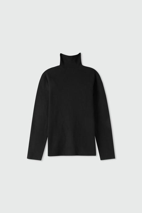 Sweater 2661 Black 7