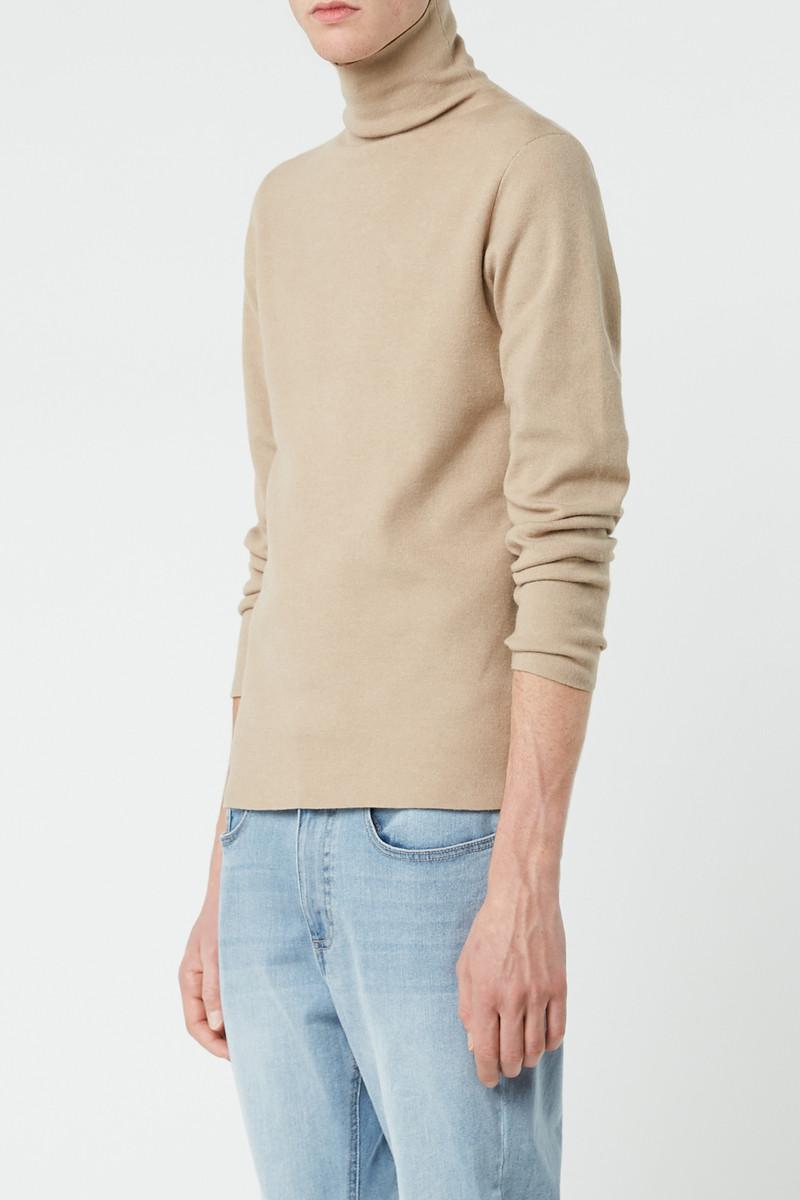 Sweater 2661 Camel 1