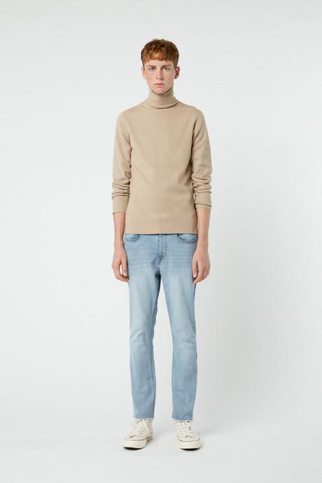 Sweater 2661 Camel 2