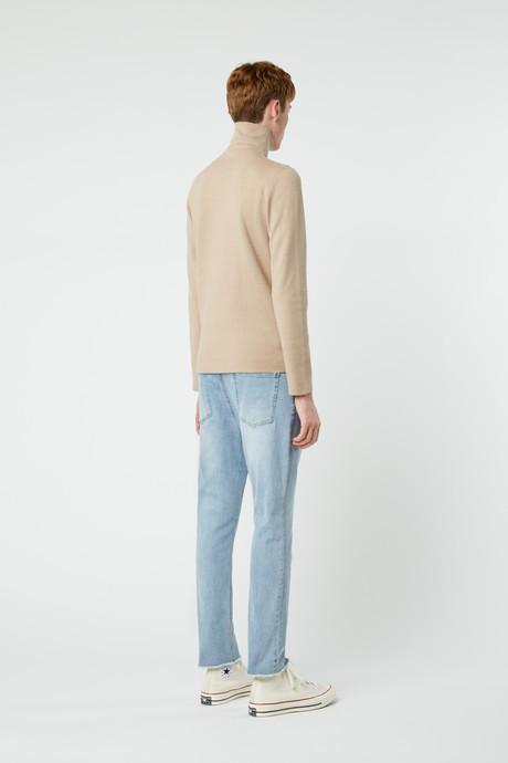 Sweater 2661 Camel 4