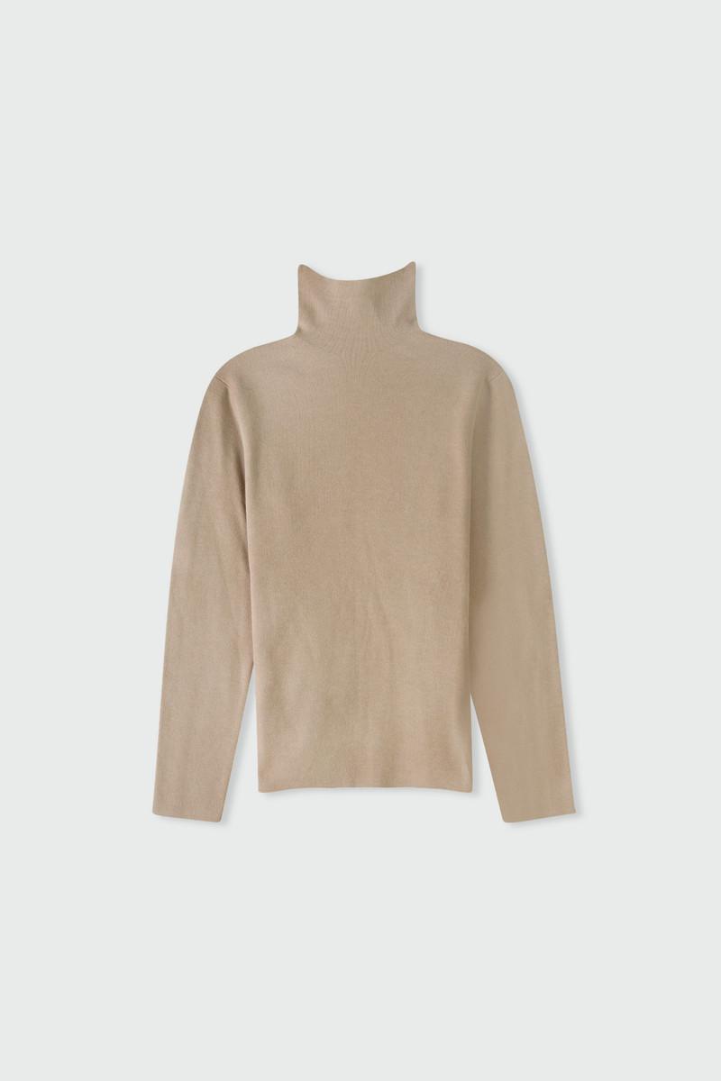 Sweater 2661 Camel 5