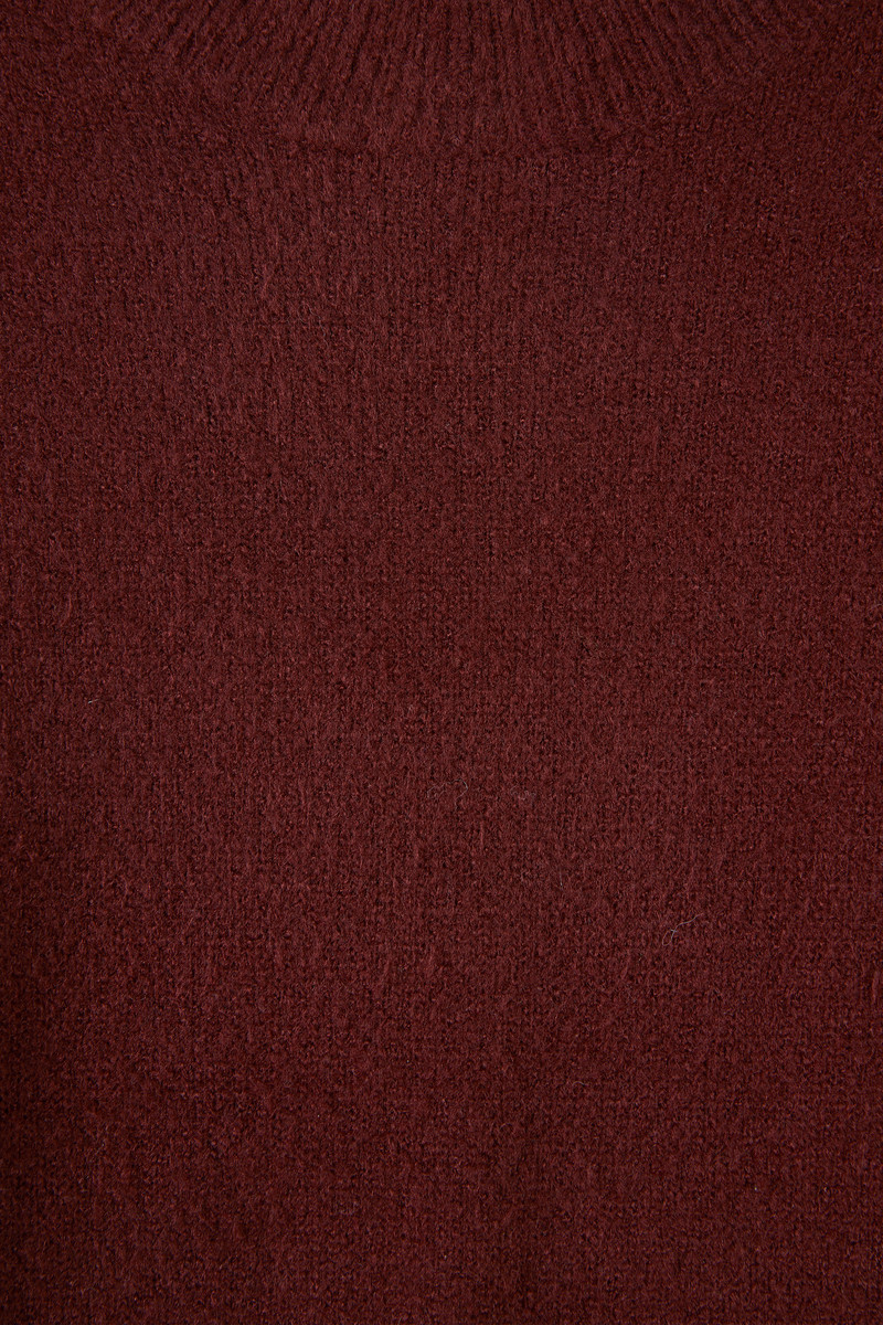 Sweater 2675 Wine 12