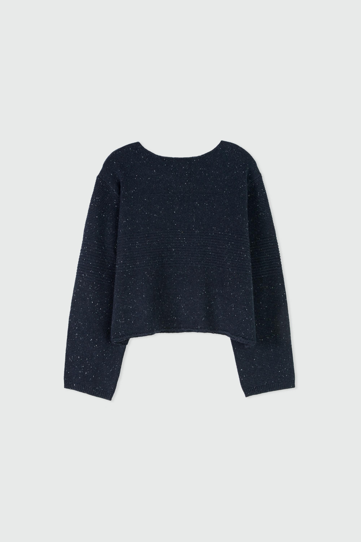 Sweater 2706 Navy 7