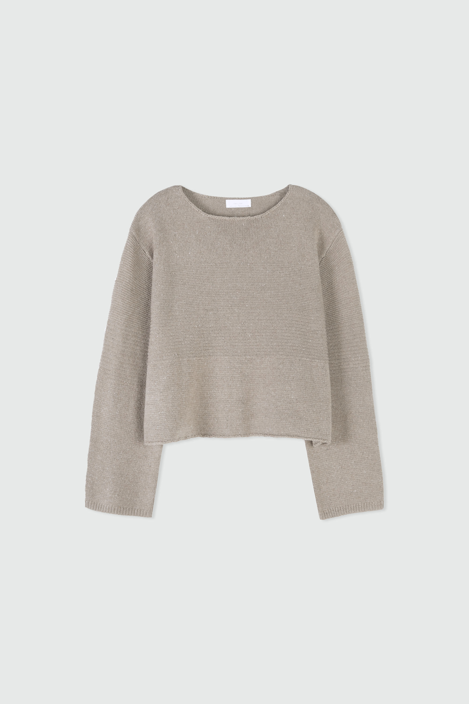 Sweater 2706 Oatmeal 9
